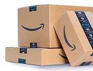 Amazon, Consegna Ora, e-commerce, Milano
