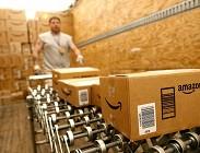 Amazon gestisce tutto