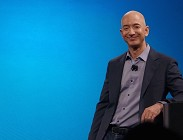 Amazon Key Europa Bezos Marte