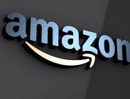Amazon aeroporto privato consegne