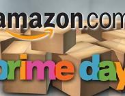 Amazon, Prime Day, sconti, acquisti online