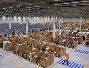 Amazon, corriere, prezzi, consegne