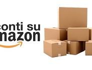 Sconto Amazon Pantry