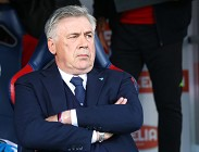 Napoli, amichevoli, calcio destate, Ancelotti