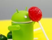 Android 5.1: uscita aggiornamento, quando e per quali modelli compatibili. Novità e miglioramenti funzioni