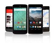 Android 5.1 e 5.0, 5.0.1 e 5.0.2: Samsung Galaxy S4, S4 Mini, Note 3, S5, Nexus 5, 4, Htc. Ultimo aggiornamento, miglioramenti