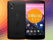 Android 5, 5.1, 5.1.1, 5.0.2, 5.0.1: aggiornamenti previsti a maggio Samsung Galaxy S5, S4, S6, Nexus 5,4,HTC One, S4 Mini, Note 2