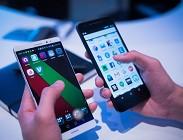 Samsung, HTC, LG, Huawei, Nexus