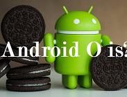 Android, sistema operativo, Google
