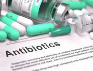 Antibiotici pericolosi ritiri