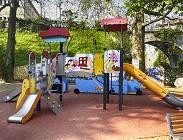 Apertura centri estivi bambini