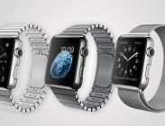 Apple Watch: prezzi, uscita in Italia e all'estero. Funzioni e caratteristiche