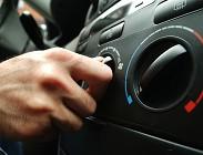 Aria condizionata auto funzionamento