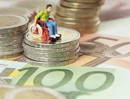 Calcolo importo arretrati pensione invalidità