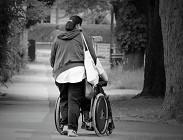Assegni familiari 2021 figli disabili