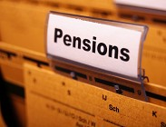 pensioni ultime notizi assegno universale