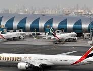 Assunzioni Emirates 2018 assistenti di voli