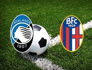 Atalanta Bologna in streaming