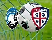 Atalanta Cagliari in streaming