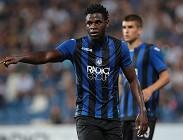 Atalanta Juventus siti web e link streaming