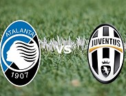 Atalanta Juventus live streaming