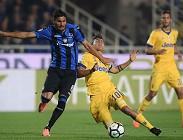 Streaming Atalanta Juventus diretta live gratis