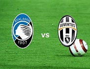 Atalanta Juventus in streaming