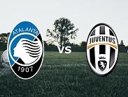 Atalanta Juventus streaming siti web Rojadirecta