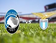 Atalanta Lazio streaming live gratis su siti web. Dove vedere