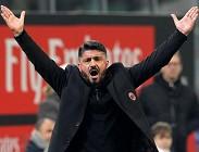Atalanta Milan in streaming