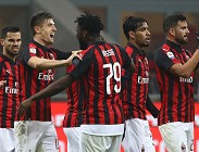 Atalanta Milan siti web e link streaming