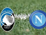 Streaming Napoli Atalanta live gratis su link, siti web. Vedere, dove e come (in aggiornamento)