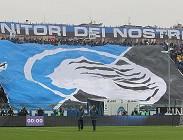 Atalanta Roma streaming