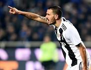 Streaming Atletico Madrid Juventus Champions League diretta live gratis