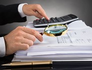 Atti giudiziari, multe, documenti legali