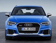 Audi A1, nuova versione 2019