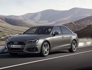 Prezzi e modelli nuova Audi A4