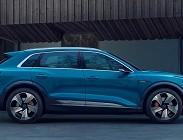 Audi Q3 nuova versione 2019