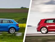 Audi e-tron: preordini al via