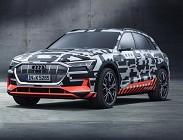 Audi, grande offensiva modelli
