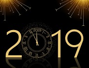 Buon 2019 per iPhone, iOS