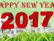 Auguri Buon Anno Nuovo: frasi