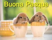 Auguri Buona Pasqua, serena e felice: immagini Pasqua divertenti con frasi e foto