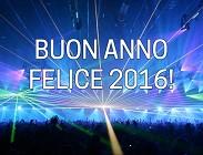 Frasi, foto, video, disegni Auguri Capodanno 2017, Buone Feste 2016 da inviare sms, Facebook, Whatsapp, email divertenti,simpatici