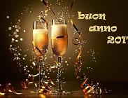 Capodanno, auguri formali, colleghi, clienti, capo