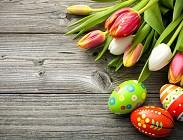 Auguri Buona Pasqua frasi immagini