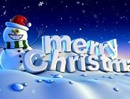 Biglietti Auguri di Natale e Buone Feste. Frasi da inviare via sms, Facebook, Whatsapp, email o stampare