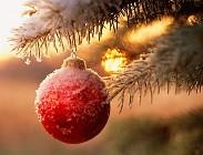 Auguri di Natale 2017-2018, Buone Feste e Capodanno: frasi, sms, foto, biglietti, disegni più belli da stampare o inviare