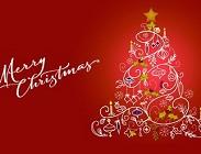 Auguri Buon Natale immagini, gif animate e Buone Feste frasi originali, simpatiche, divertenti, pace e amore