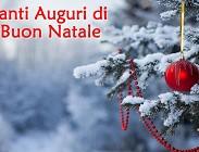 Auguri di Natale e Buone Feste